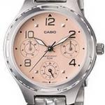 นาฬิกา คาสิโอ Casio STANDARD Analog'women รุ่น LTP-2064A-4A