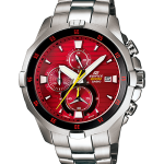 นาฬิกา คาสิโอ Casio EDIFICE ADVANCED MARINE LINE รุ่น EFM-502D-4AV