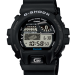 นาฬิกา คาสิโอ Casio G-Shock Bluetooth watch รุ่น GB-6900AA-1B (นำเข้า EUROPE) ไม่มีขายในไทย