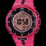 นาฬิกา คาสิโอ Casio PRO TREK รุ่น PRW-3000-4B