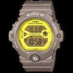 นาฬิกา คาสิโอ Casio Baby-G 200-meter water resistance รุ่น BG-6903- 8DR