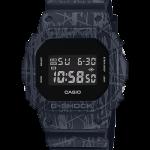นาฬิกา คาสิโอ Casio G-Shock Limited Slash Pattern series รุ่น DW-5600SL-1