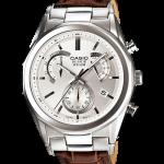 นาฬิกา คาสิโอ Casio BESIDE CHRONOGRAPH รุ่น BEM-509L-7AV