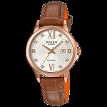 นาฬิกา คาสิโอ Casio SHEEN CRUISE LINE รุ่น SHE-4525PGL-7A ของแท้ รับประกัน1ปี