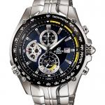 นาฬิกา คาสิโอ Casio EDIFICE CHRONOGRAPH รุ่น EF-543D-2A
