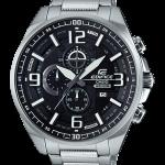 นาฬิกา Casio EDIFICE CHRONOGRAPH รุ่น EFR-555D-1AV ของแท้ รับประกัน 1 ปี