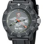 นาฬิกา Luminox Limited รุ่น Luminox GGL.8802.NS.CN BLACK OPS CARBON (หายากมาก)