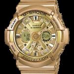 นาฬิกา คาสิโอ Casio G-Shock Limited model Crazy Gold series รุ่น GA-200GD-9A (หายากมาก)