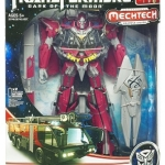Transformers ทรานสฟอร์เมอร์ Dark Of The Moon Sentinel Prime Leader Class NEW