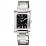 นาฬิกา คาสิโอ Casio BESIDE 3-HAND ANALOG รุ่น BEL-100D-1A2