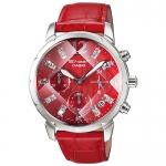 นาฬิกา คาสิโอ Casio SHEEN CHRONOGRAPH รุ่น SHN-5010L-4A