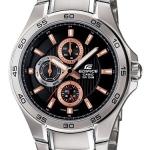 นาฬิกา คาสิโอ Casio EDIFICE MULTI-HAND รุ่น EF-335D-1A4V