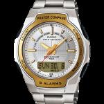 นาฬิกา คาสิโอ Casio ISLAMIC เข็มทิศสำหรับการละหมาด รุ่น CPW-500HD-7AV