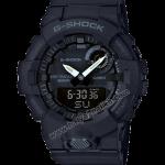 นาฬิกา Casio G-Shock G-SQUAD GBA-800 Step Tracker series รุ่น GBA-800-1A ของแท้ รับประกัน1ปี