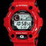 """นาฬิกา คาสิโอ Casio G-Shock Standard digital รุ่น G-7900A-4DR """" G-Rescue Red"""""""