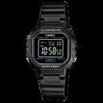 นาฬิกา Casio LASY'S STANDARD DIGITAL LA-20 series รุ่น LA-20WH-1B ของแท้ รับประกัน1ปี