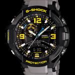 นาฬิกา คาสิโอ Casio G-Shock GRAVITY DEFIER รุ่น GA-1000-8A