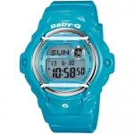 นาฬิกา คาสิโอ Casio Baby-G 200-meter water resistance รุ่น BG-169R-2BDR