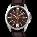 นาฬิกา คาสิโอ Casio EDIFICE 3-HAND ANALOG รุ่น EFR-101L-5AV