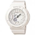 นาฬิกา คาสิโอ Casio Baby-G Neon Illuminator รุ่น BGA-131-7B