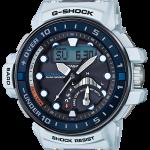 นาฬิกา Casio G-Shock GULFMASTER Quad Sensor รุ่น GWN-Q1000-7A ของแท้ รับประกัน1ปี
