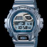 นาฬิกา คาสิโอ Casio G-Shock Bluetooth watch รุ่น GB-6900AA-2 (นำเข้า EUROPE) ไม่มีขายในไทย