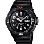 นาฬิกา คาสิโอ Casio STANDARD Analog'men รุ่น MRW-200H-1BV