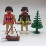 Playmobil มือสองชุด 9