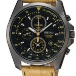 นาฬิกาข้อมือ SEIKO Chronograph Men's Watch รุ่น SNDD69P1