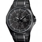 นาฬิกา คาสิโอ Casio EDIFICE MULTI-HAND รุ่น EF-339BK-1A1V