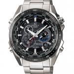นาฬิกา คาสิโอ Casio EDIFICE CHRONOGRAPH รุ่น EQS-500DB-1A1