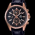 นาฬิกา Casio EDIFICE MULTI-HAND รุ่น EFB-302JGL-1A (Made in Japan) ของแท้ รับประกัน 1 ปี