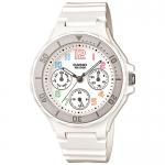 นาฬิกา คาสิโอ Casio STANDARD Analog'women รุ่น LRW-250H-7BV