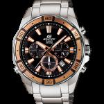 นาฬิกา คาสิโอ Casio EDIFICE CHRONOGRAPH รุ่น EFR-534D-1A9V ใหม่