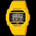 นาฬิกา คาสิโอ Casio Baby-G Limited models รุ่น BGD-500-9 รุ่นฉลองครบรอบ 20 ปี