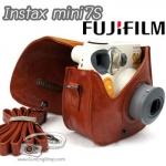 เคสกล้อง Polaroid Fujifilm Instax Mini7S (Pre Order)