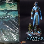 Hot Toys MMS 159 AVATAR JAKE SULLY 1/6TH SCALE