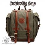 กระเป๋ากล้องสะพายหลัง กระเป๋ากล้องเป้ ทรงปีกผีเสื้อ Butterfly Camera Bag
