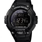 นาฬิกา คาสิโอ Casio SOLAR POWERED รุ่น W-S220-1BV