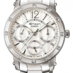 นาฬิกา คาสิโอ Casio SHEEN MULTI-HAND รุ่น SHN-3012D-7A