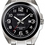 นาฬิกา คาสิโอ Casio STANDARD Analog'men รุ่น MTP-1340D-1A