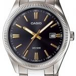 นาฬิกา คาสิโอ Casio STANDARD Analog'men รุ่น MTP-1302D-1A2 ของแท้ รับประกัน 1 ปี