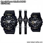 นาฬิกา คาสิโอ Casio G-Shock x Baby-G SETคู่รัก SPECIAL LIMITED รุ่น SLV-18A-1A ของแท้ รับประกัน 1 ปี