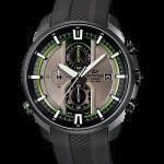 นาฬิกา คาสิโอ Casio EDIFICE CHRONOGRAPH รุ่น EFR-533PB-8AV ใหม่