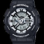 นาฬิกา Casio G-Shock Limited WHITE & BLACK series รุ่น GA-110BW-1A ของแท้ รับประกัน1ปี