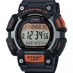 นาฬิกา คาสิโอ Casio SOLAR POWERED รุ่น STL-S110H-1A ของแท้ รับประกัน 1 ปี