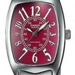 นาฬิกา คาสิโอ Casio STANDARD Analog'women รุ่น LTP-1208D-4B