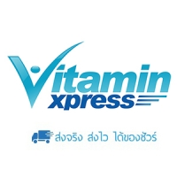 ร้านVitamin-Xpress