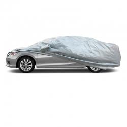 ผ้าคลุมรถเข้ารูป100% รุ่น S-Coat Cover สำหรับรถ HONDA ACCORD (Gen 9) 2013-2018