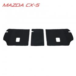 พรมกระดุมหลังพนักพิงแถว 2 MAZDA CX-5